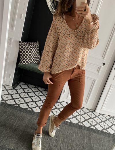blouse-johanna-col-claudine-ecru