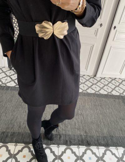 ceinture-elastique-noir