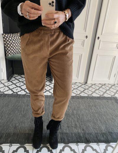 pantalon-johanna-paris-velours-caramel