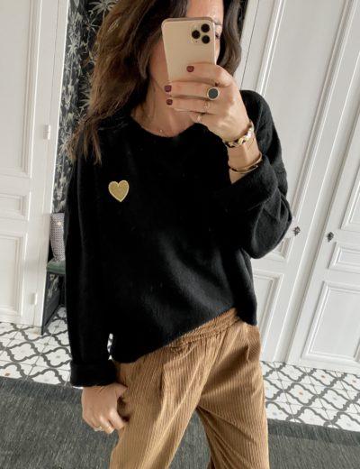 pull-jubylee-coeur-noir