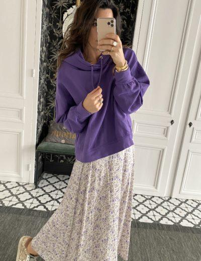 sweat-johanna-capuche-violet