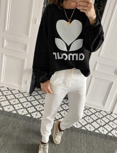 sweat-shirt-amour-noir
