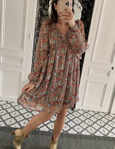 robe-vintage-love-camille-liberty-rouge